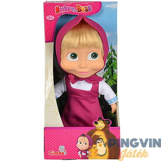 Mása és a Medve: Mása baba 23cm - Simba Toys