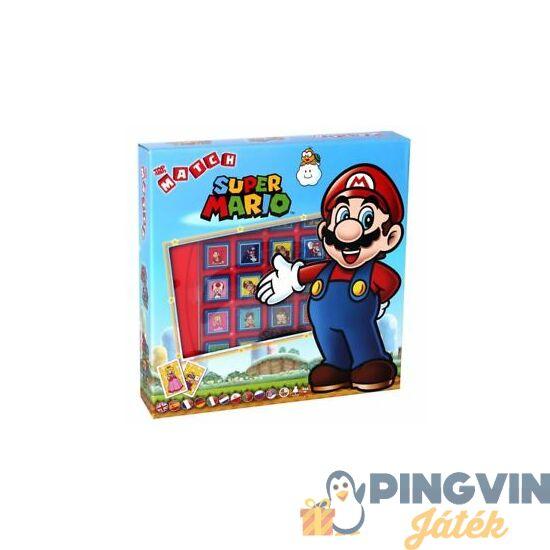 Találd Ki! Super Mario - TopTrumps