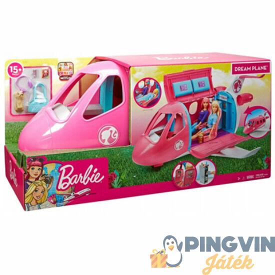 Barbie: Álomrepcsi - Mattel