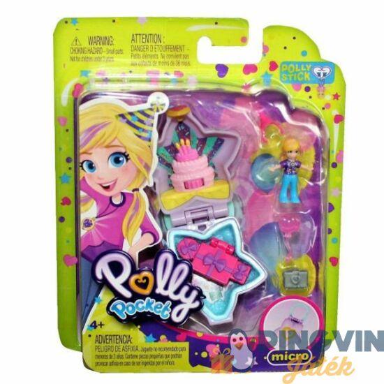 Polly Pocket picuri szett - Mattel