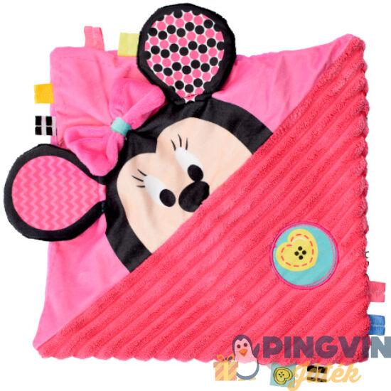 Minnie egér Disney plüss cumi kendő