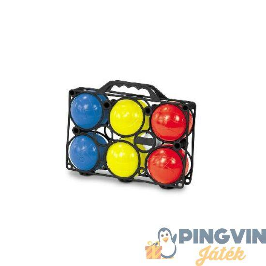 Mondo - 6db-os bowls szett