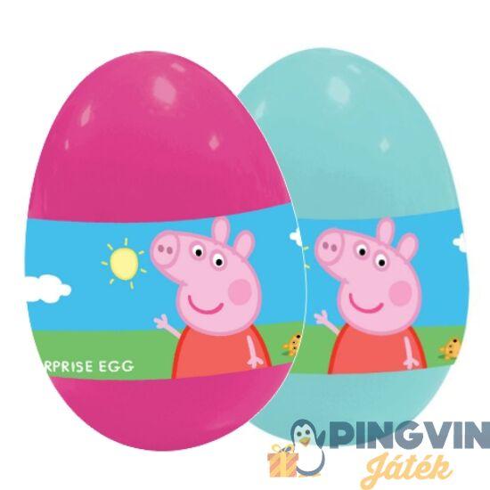 Luna: Peppa malac meglepetés tojás két változatban