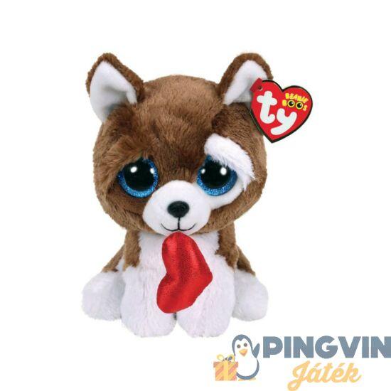 Beanie Boos - Smootches plüss kutya,15 cm-es