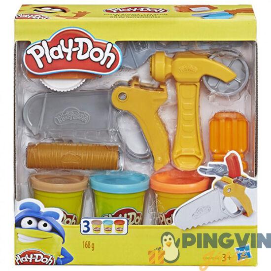 Play-Doh: Barkácskészlet gyurmaszett - Hasbro