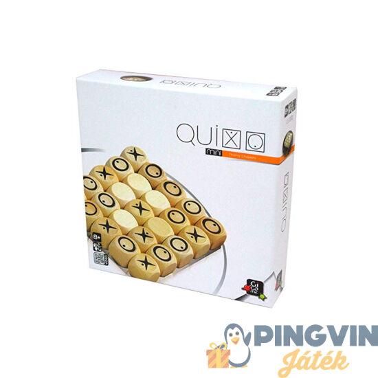 Gigamic - Társasjáték Quixo,travel (GIG10124)