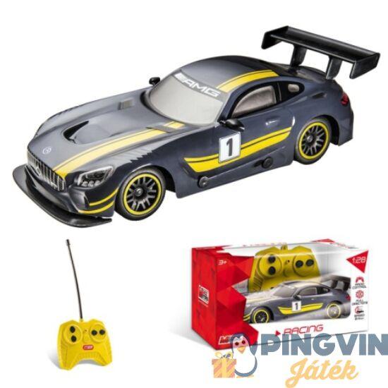 Mondo Toys - RC Mercedes AMG GT3 távirányítós autó 1/28 Motors (63430)
