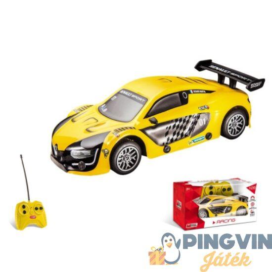 RC Renault Sport R.S. 01 távirányítós autó 1/28 - Mondo Motors