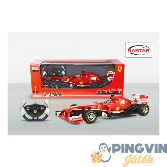 Rastar - Távirányítós autó 1:12 Ferrari
