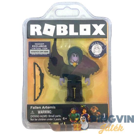 Roblox: Fallen Artemis figura