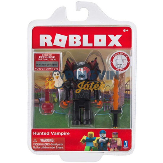 Roblox: Hunted Vampire figura