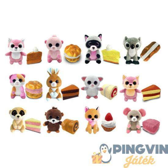 Süti állatkák 12 féle 60336