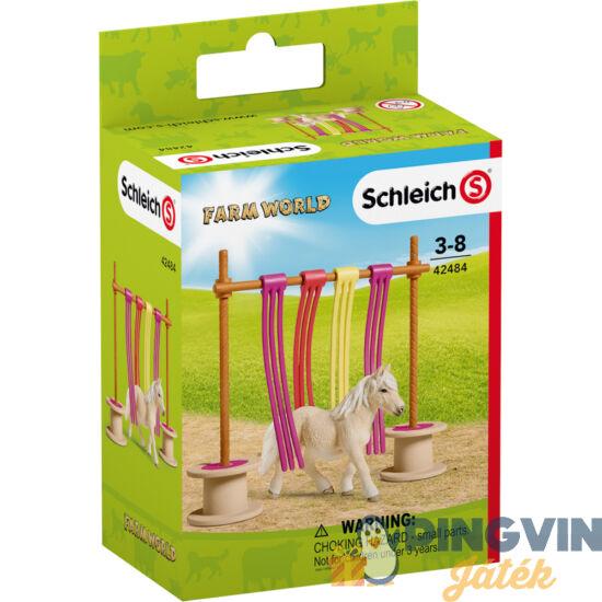 Schleich - Póni szalagfüggöny