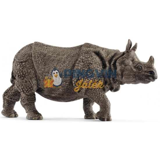 Schleich - Indiai rinocérosz  S14816