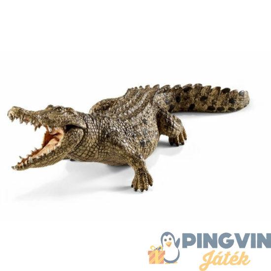 Schleich Krokodil S14736