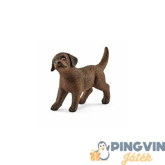 Schleich - Labrador retriever kölyök S13835