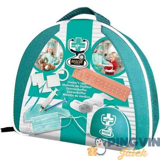 Ses - Doktor táska készlet