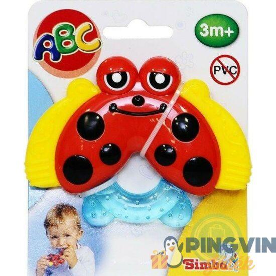 Simba ABC - Állatos rágóka