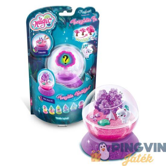 So Magic: Varázslatos kristálykert mini szett többféle változatban 1db - Flair Toys