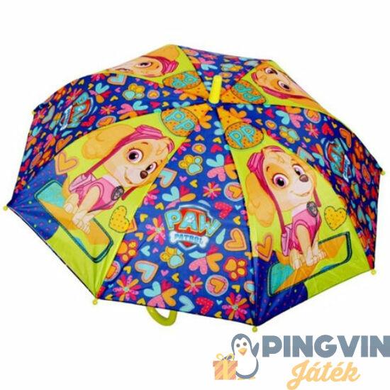 Starpak - Mancs őrjárat manuális esernyő 45cm