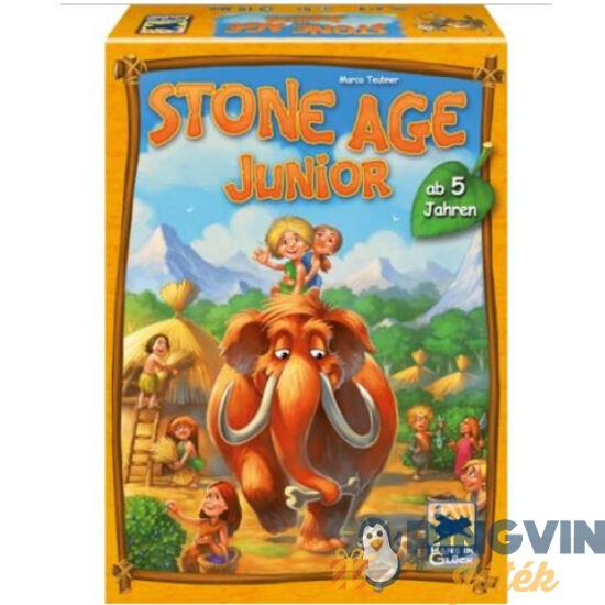 Stone age Junior társasjáték - Piatnik