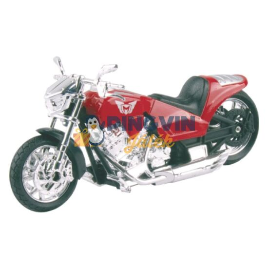 Mondo Toys - Street Rod motor modell 1/18  (55001/Street Rod)