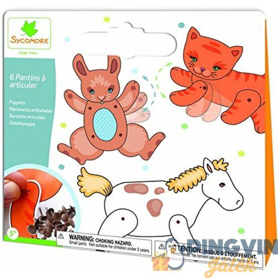 Sycomore - Modellkészítő - Állatok