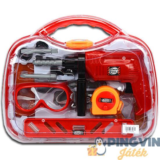 Szerszámszett hordtáskában - MK Toys