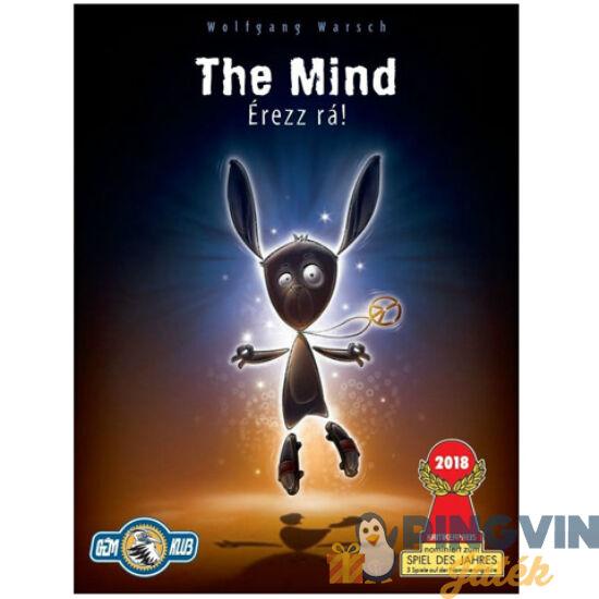 The mind kártyajáték - Asmodee