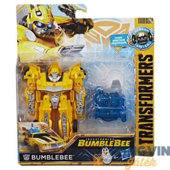 Hasbro - Transformers űrdongó film: Energon Igniters Power Plus űrdongó robotfigura (E2087/E2092)