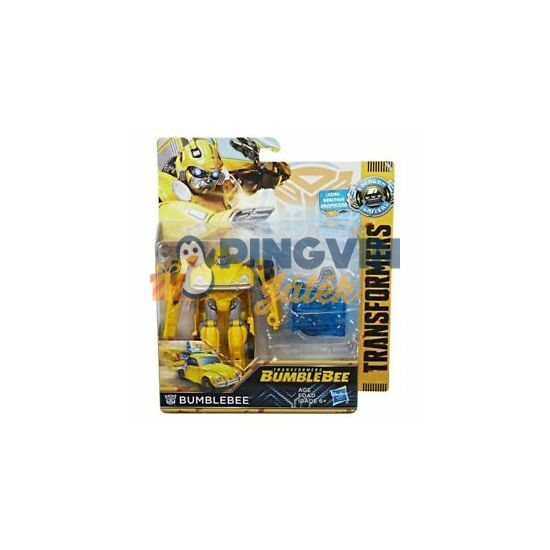 Transformers Bumblebee Bumblebee E2094 - Hasbro