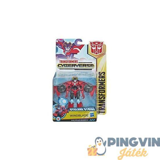 Transformers Windblde E1905 - Hasbro