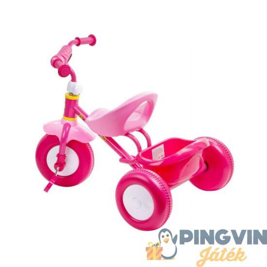 Tricikli - három színű