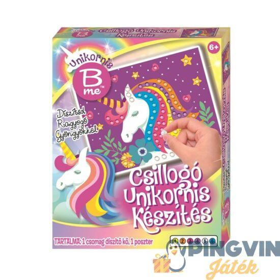 Creative Kids - Unikornis Kreatív Szett (77588)