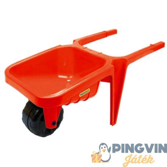 Wader - Talicska 100kg teherbírással piros színben