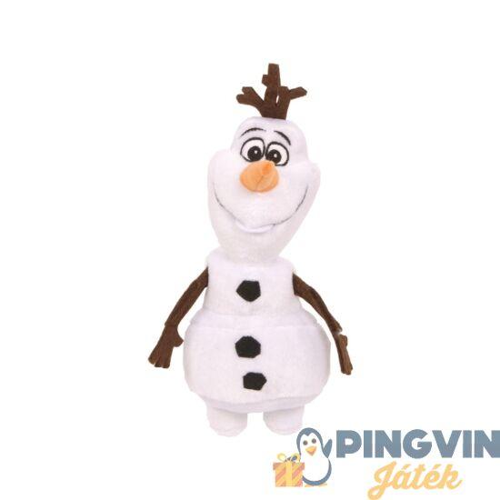 Walt Disney - Jégvarázs II Olaf plüssfigura - 20 cm