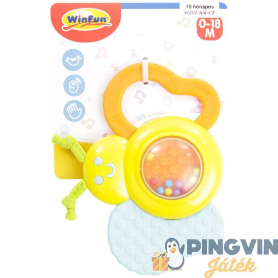 WinFun - Pillangó alakú csörgő