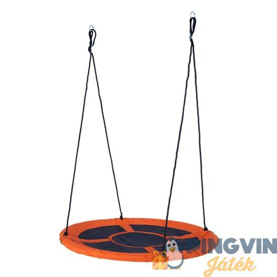 Wonderland-Fészekhinta 110cm-es narancs
