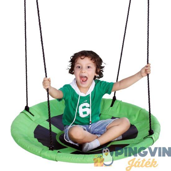 Wonderland-Fészekhinta 110cm-es zöld