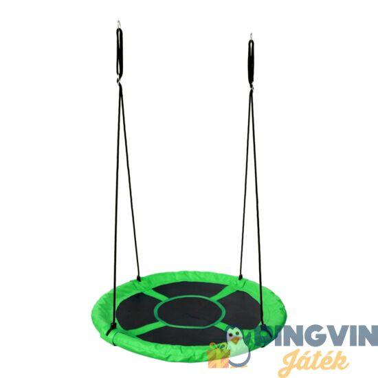 Wonderland-Fészekhinta 90cm-es zöld