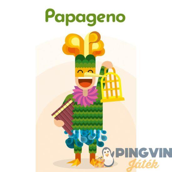 Asmodee - Helvetiq Papageno társasjáték (HPAFK2001002)