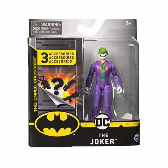 Spin Master - DC Batman 11cm-es figurák-The Joker
