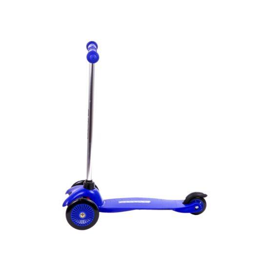 Háromkerekű roller, kék