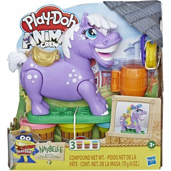 Hasbro - Play-Doh: Naybelle a Rodeó póni (E6726)