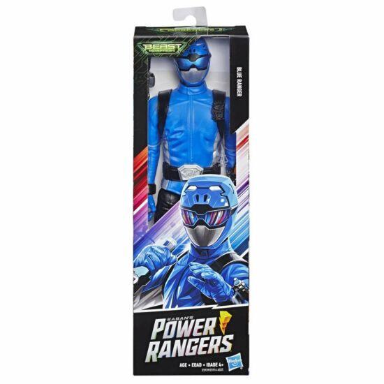 Hasbro - Power Rangers Figura 30cm-es-Blue Ranger (E5914/E5939)