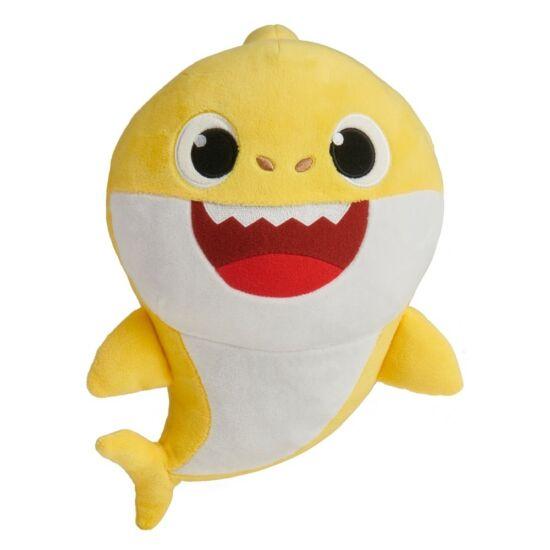 Smartplay - Baby Shark Cápa Család Zenélő Plüss, Bébi Cápa