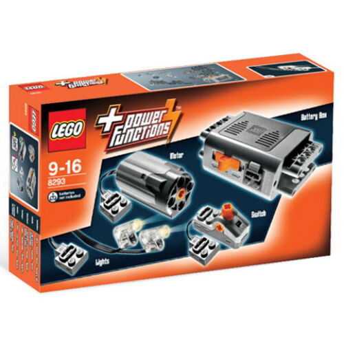 LEGO® Technic Power Function motorkészlet 8293
