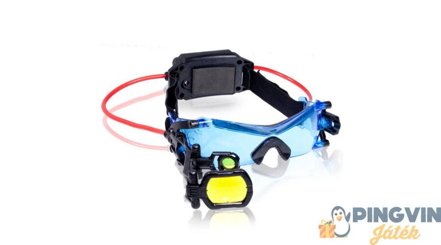 SpyX - SpyX - Éjjel látó szemüveg - 5.395 Ft - Egyéb fiú játékok 9344e5ec97