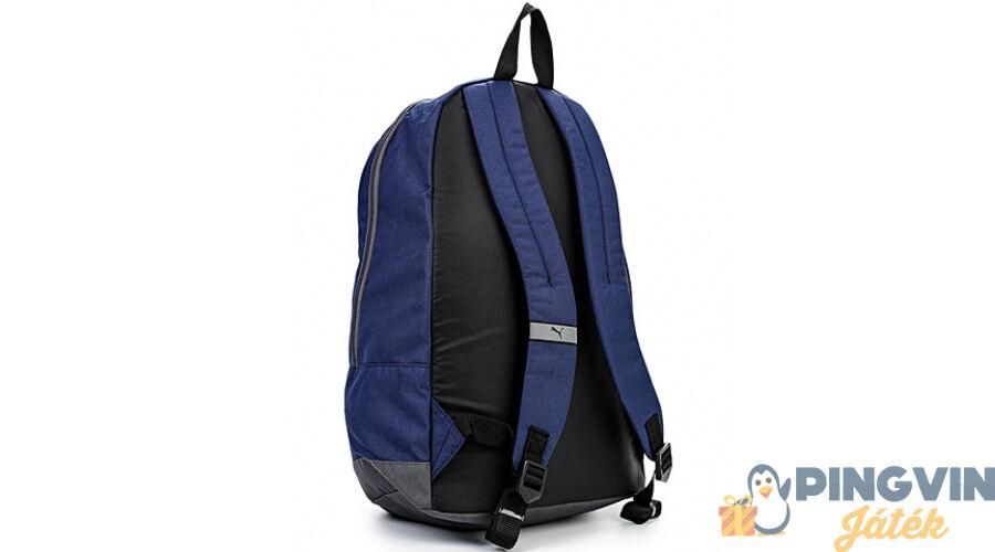 8a3690f56535 Puma Puma Pioneer kék iskolatáska hátizsák 31*46*21 cm - 6.990 Ft ...