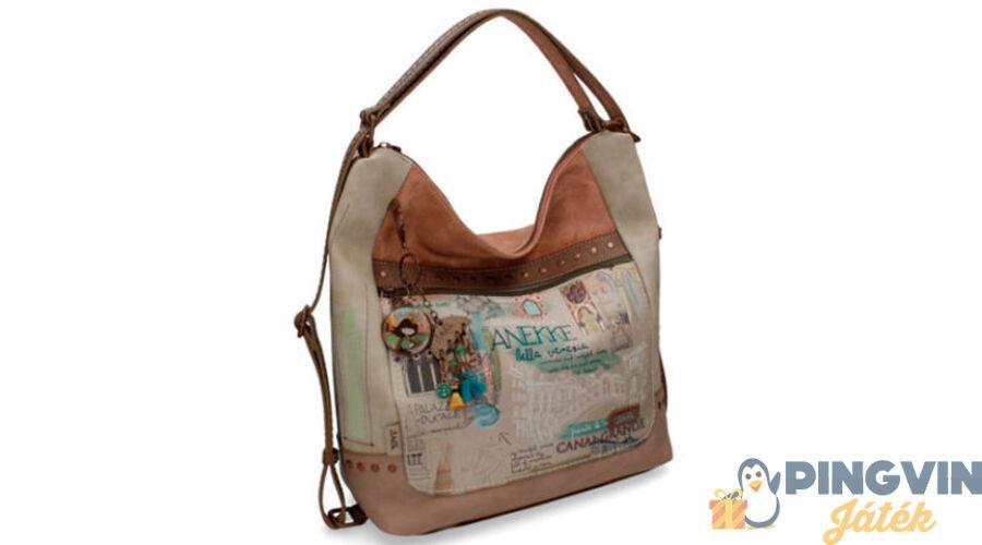 579668b0989c Anekke Venice kétfunkciós nagy női táska Felnőtt kollekció 32*12*22 ...